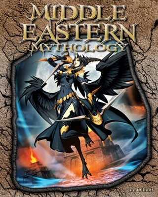 Cover: Middle Eastern Mythology