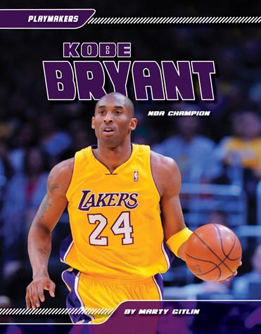 Cover: Kobe Bryant: NBA Champ