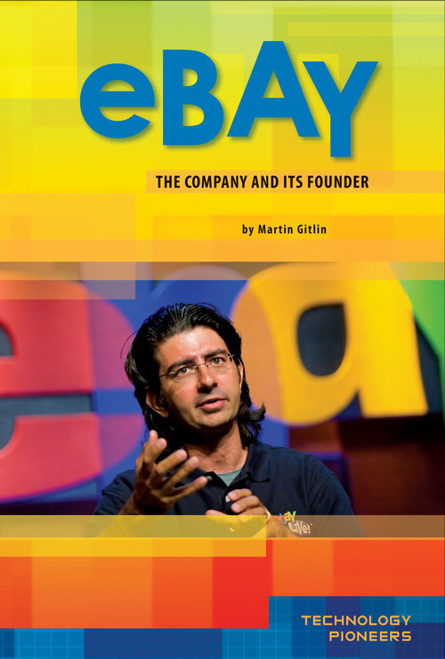Cover: eBay: Company and Its Founder