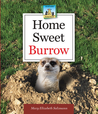 Cover: Home Sweet Burrow