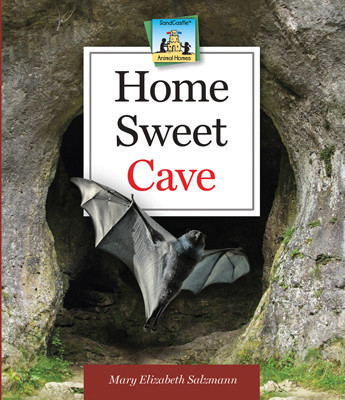 Cover: Home Sweet Cave