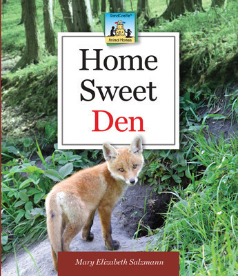 Cover: Home Sweet Den