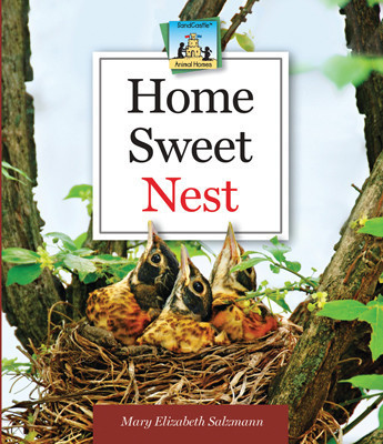 Cover: Home Sweet Nest