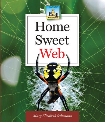Cover: Home Sweet Web