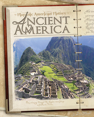 Cover: Ancient America