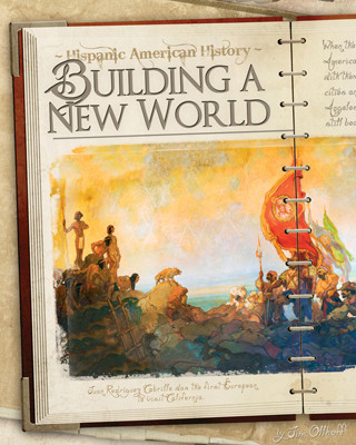 Cover: Building a New World