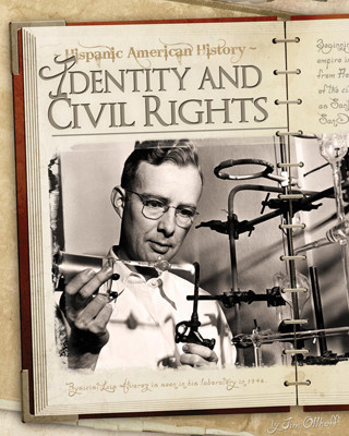 Cover: Identity and Civil Rights