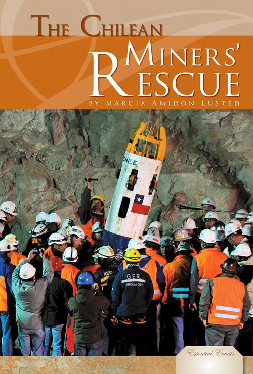 Cover: Chilean Miners' Rescue