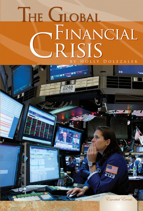 Cover: Global Financial Crisis