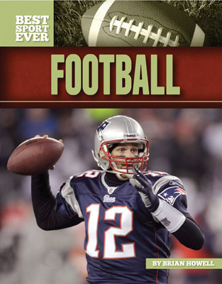 Cover: Football
