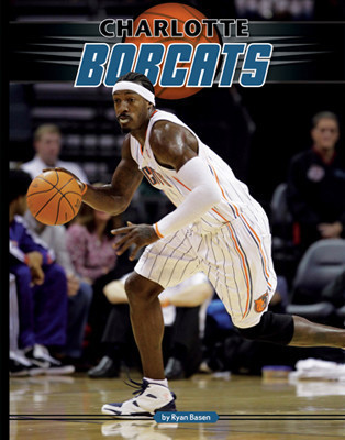 Cover: Charlotte Bobcats