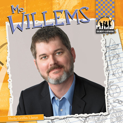 Cover: Mo Willems