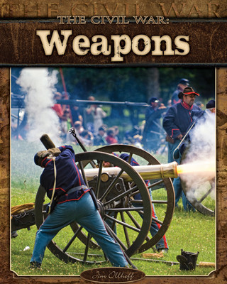 Cover: Civil War: Weapons
