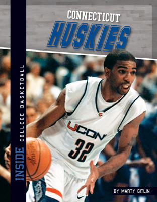 Cover: Connecticut Huskies