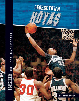 Cover: Georgetown Hoyas