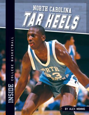 Cover: North Carolina Tar Heels