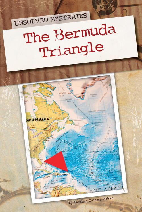 Cover: Bermuda Triangle
