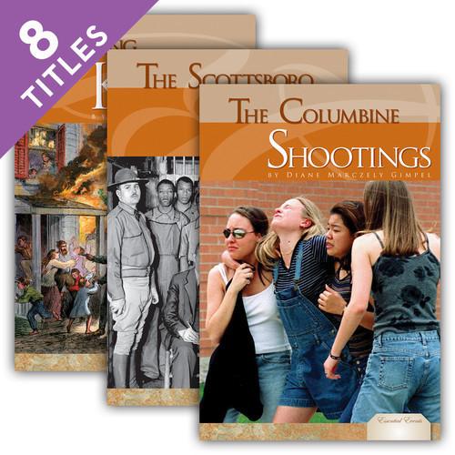 Cover: Essential Events Set 8