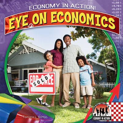 Cover: Eye on Economics