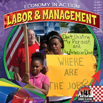 Cover: Labor and Management