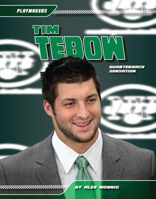 Cover: Tim Tebow: Quarterback Sensation