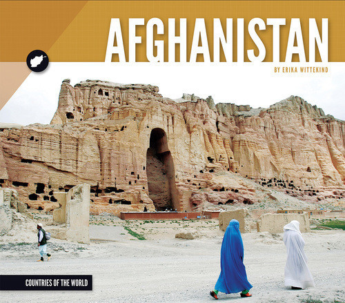 Cover: Afghanistan