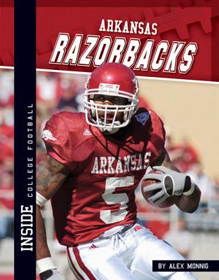 Cover: Arkansas Razorbacks