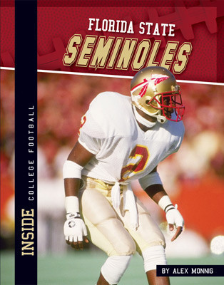 Cover: Florida State Seminoles