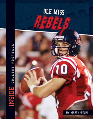 Cover: Ole Miss Rebels
