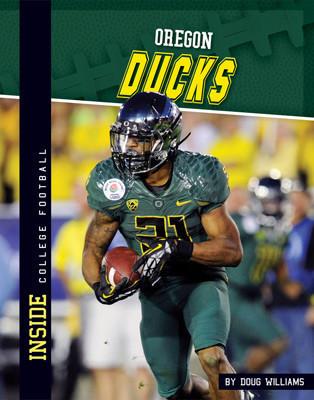Cover: Oregon Ducks