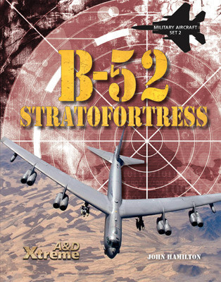 Cover: B-52 Stratofortress