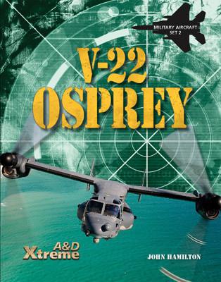Cover: V-22 Osprey