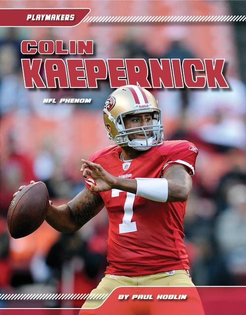 Cover: Colin Kaepernick: NFL Phenom