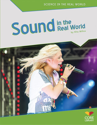 Cover: Sound in the Real World