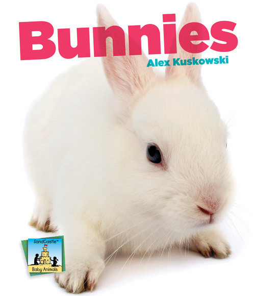 Cover: Bunnies