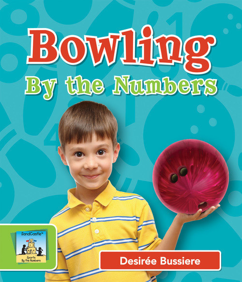 Cover: Bowling By the Numbers