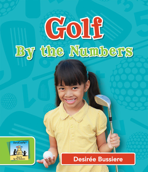 Cover: Golf By the Numbers