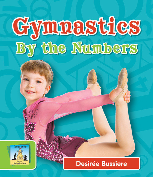 Cover: Gymnastics By the Numbers