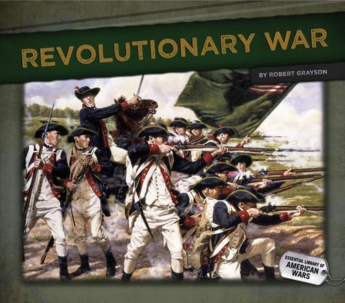 Cover: Revolutionary War