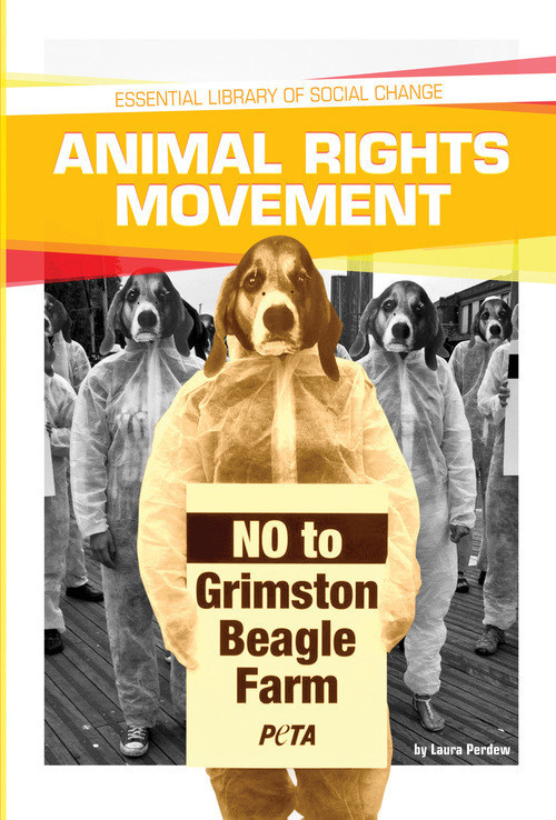 Cover: Animal Rights Movement