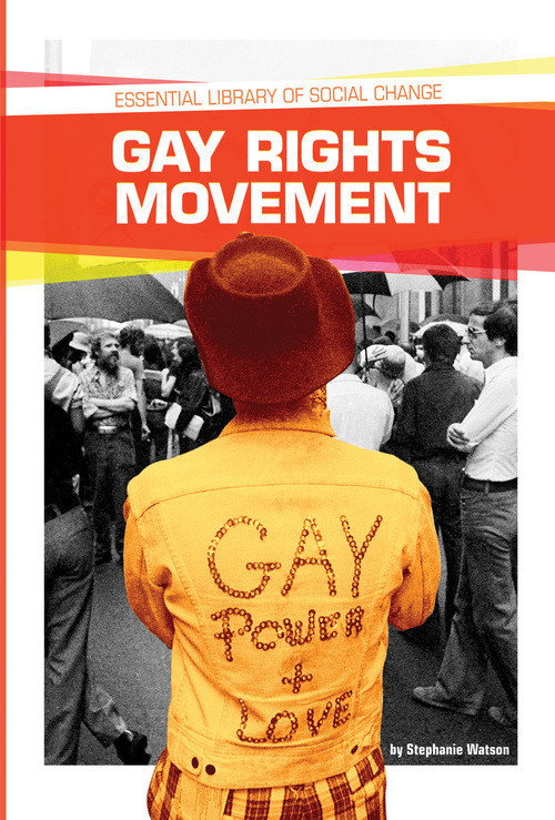 Cover: Gay Rights Movement