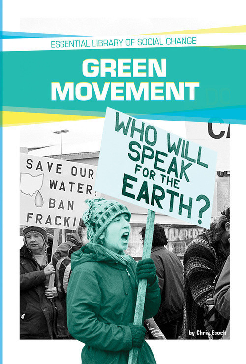 Cover: Green Movement
