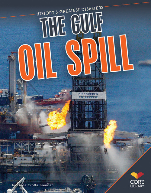 Cover: Gulf Oil Spill