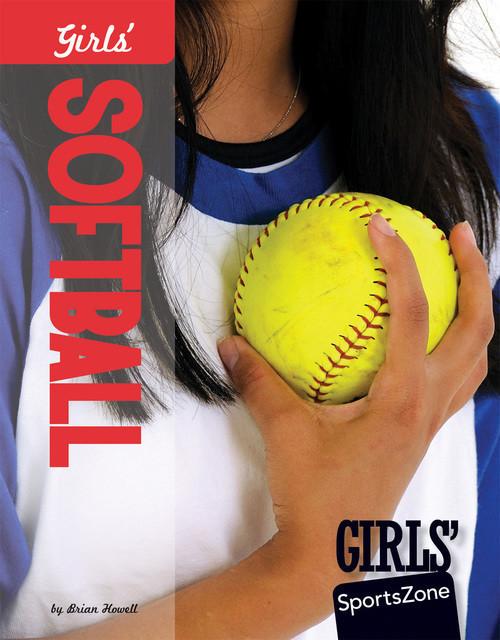 Cover: Girls' Softball