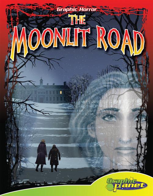 Cover: Moonlit Road