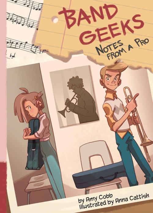 Cover: Notes from a Pro