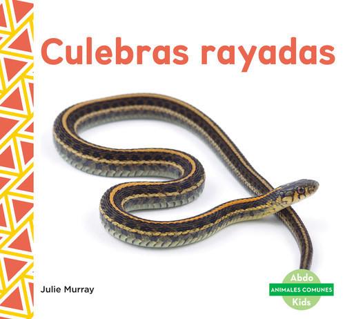Cover: Culebras rayadas