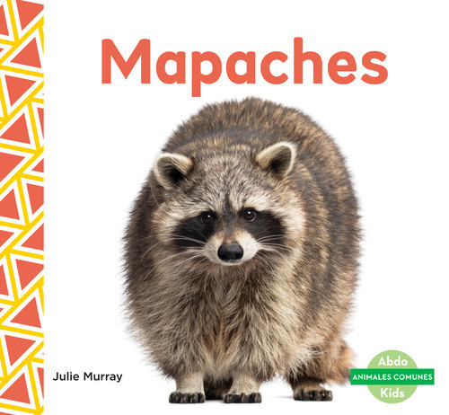 Cover: Mapaches