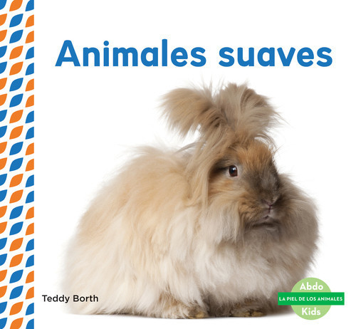Cover: Animales suaves