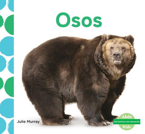 Cover: Osos